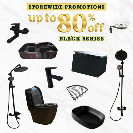 Facebook Product Series(30102019)Black Series 02