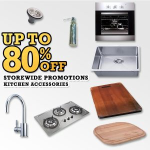 Facebook Specific (May 2019) Kitchen Accessories