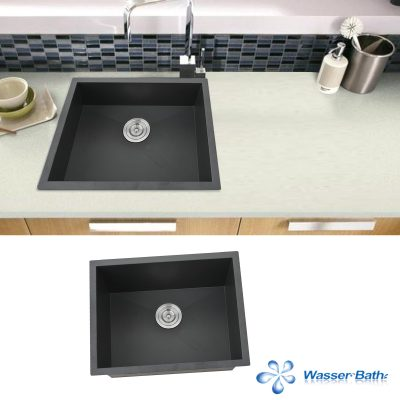 New basin