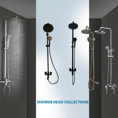 Click To Website - Product Generic-Showerhead