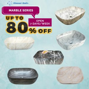 Facebook Product Series Set 01(Marble Series)