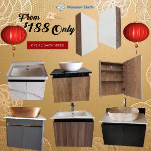Wasserbath Cabinet $188 Promo(Cabinet)01