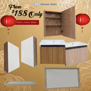 Wasserbath Cabinet $188 Promo(Cabinet)02