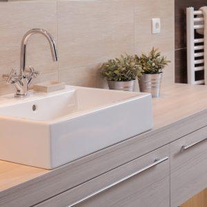 Bathroom & Kitchen Faucets