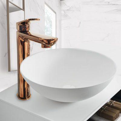 Wasserbath Rose Gold Series#10